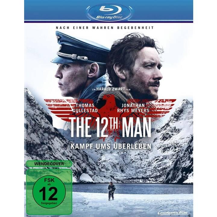 The 12th Man - Kampf ums Überleben (NO, DE)