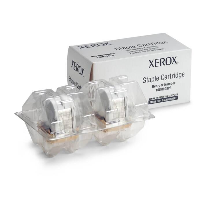 XEROX 108R00823 Heftkartusche (Weiss, Grau)