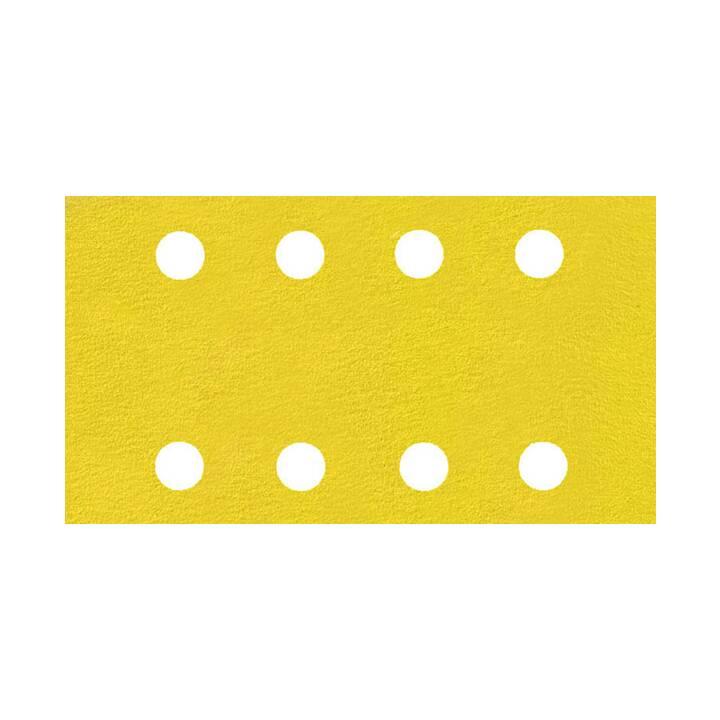 OPO Fogli di carta abrasiva Helan (320, 100 pezzo)