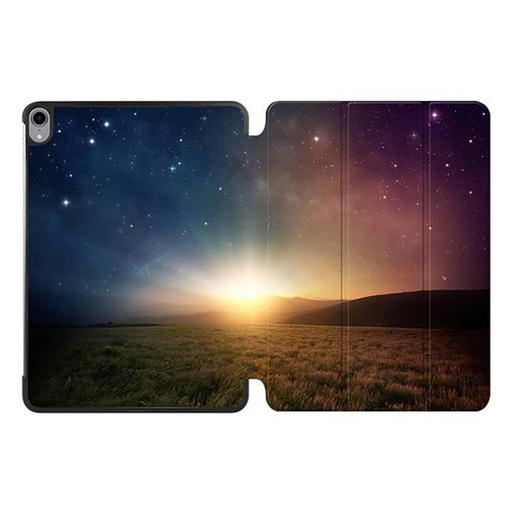 "EG MTT Coque iPad pour Apple iPad Pro 2018 11"" - Aurora"