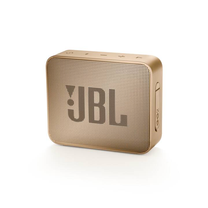 JBL Go 2 Perla Champagne JBL Go 2