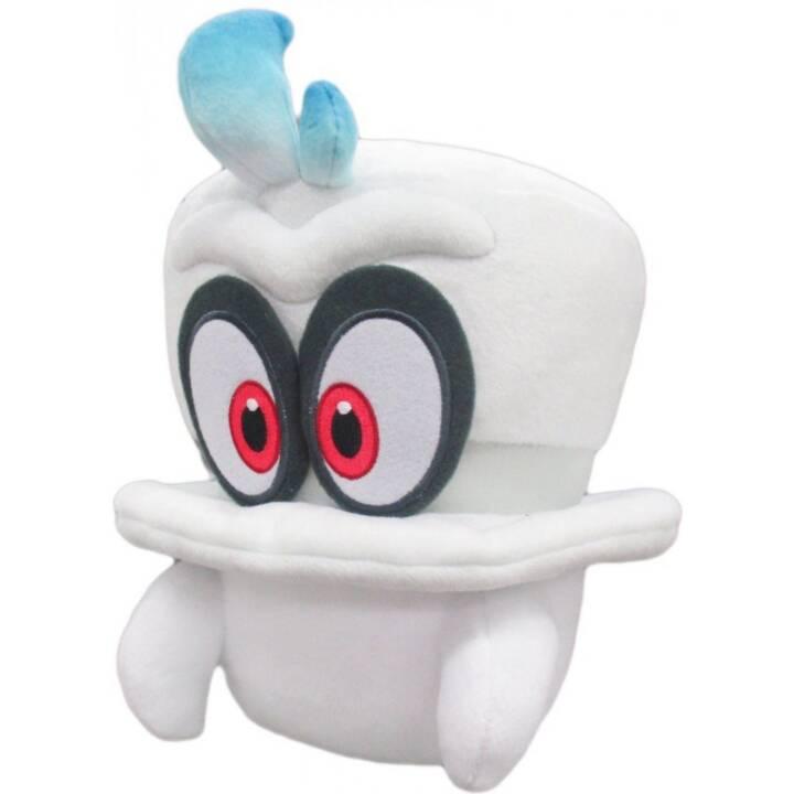 NINTENDO Plüsch Cappy Mario Odyssey 20cm