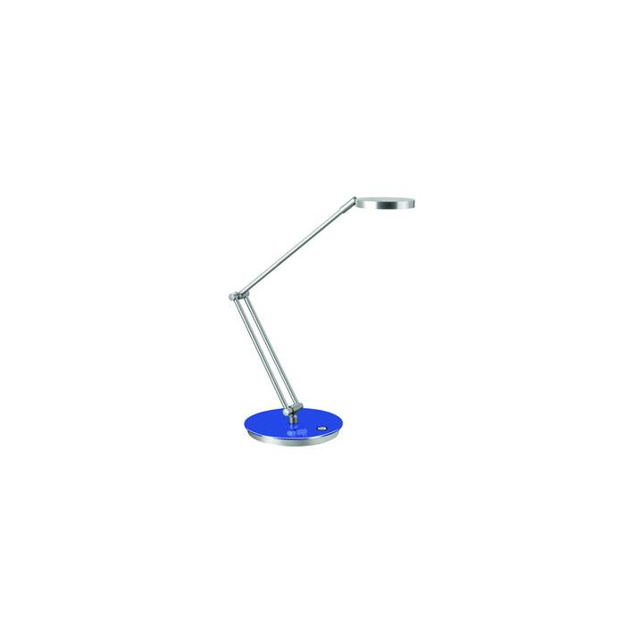 Tischleuchte LED Gloss blau