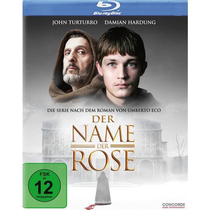 Der Name der Rose Stagione 1 (DE)