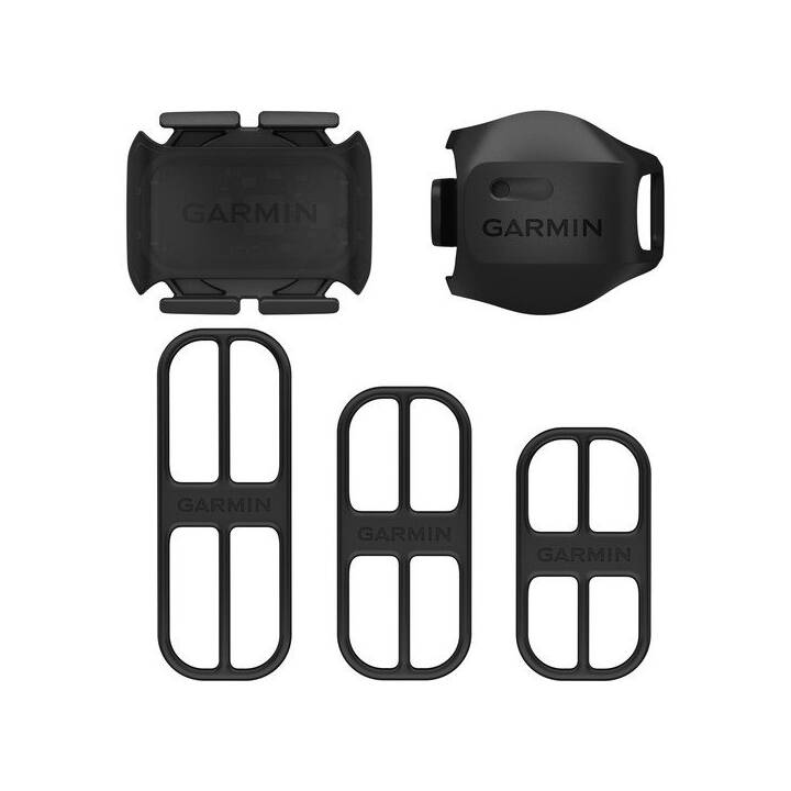 GARMIN Capteur de vitesse / capteur de cadence 2 (Noir)