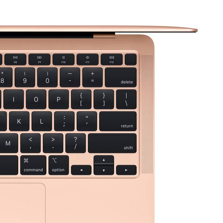 "APPLE MacBook Air 2020 (13.3"", Apple M1 Chip, 8 GB RAM, 512 GB SSD)"
