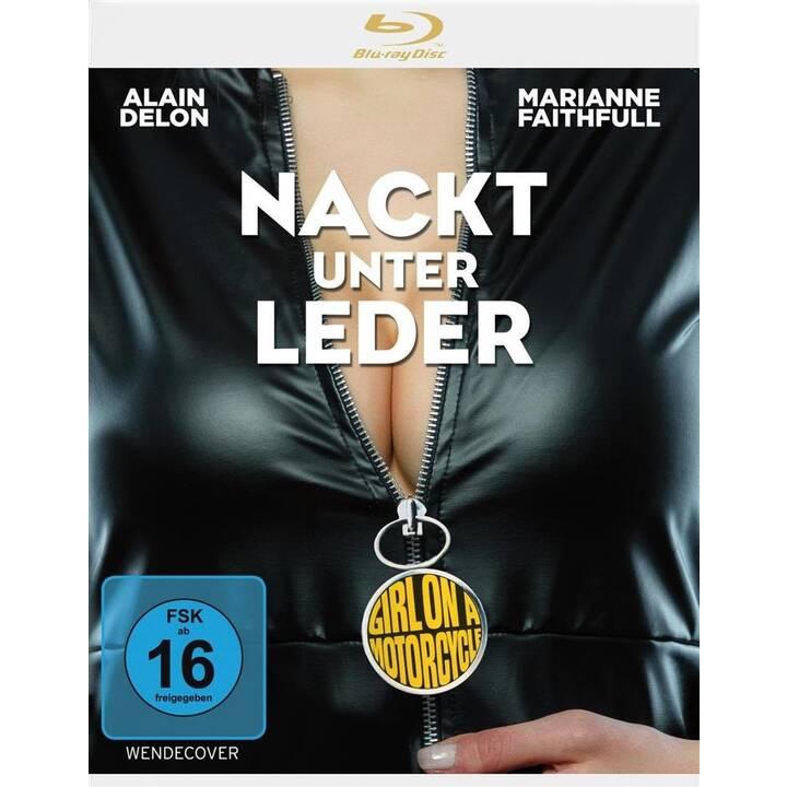Nackt unter Leder (DE, EN)