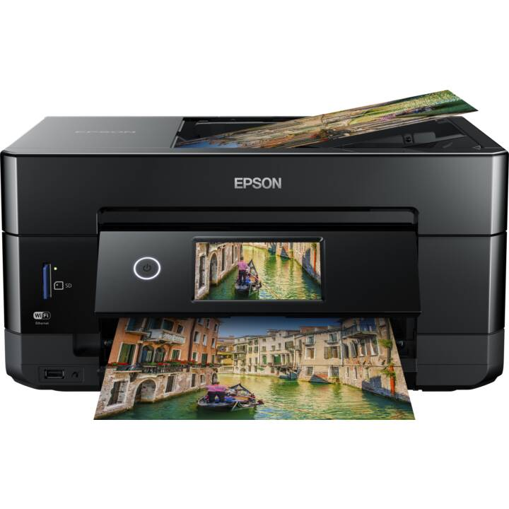 EPSON Expression Premium XP-7100 (Farbe, Wi-Fi, WLAN)