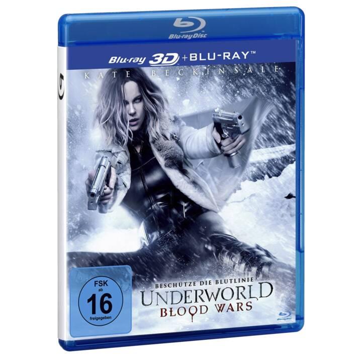 Underworld - Blood Wars 3D