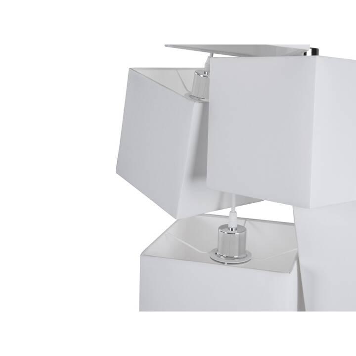 BELIANI Pendelleuchte Mesta (LED, Energiesparleuchte, Halogenleuchte)