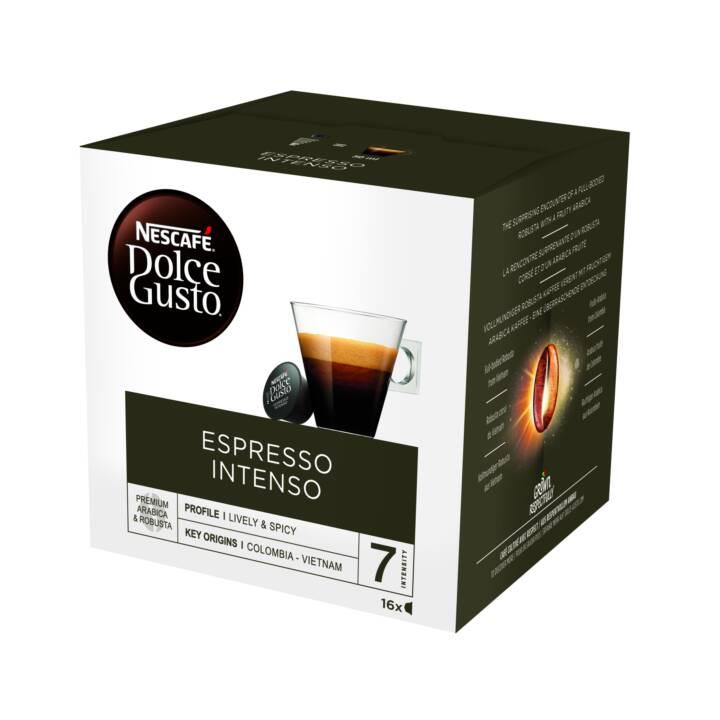 NESCAFÉ Capsules de Café Expresso Intenso (16 Pièce)