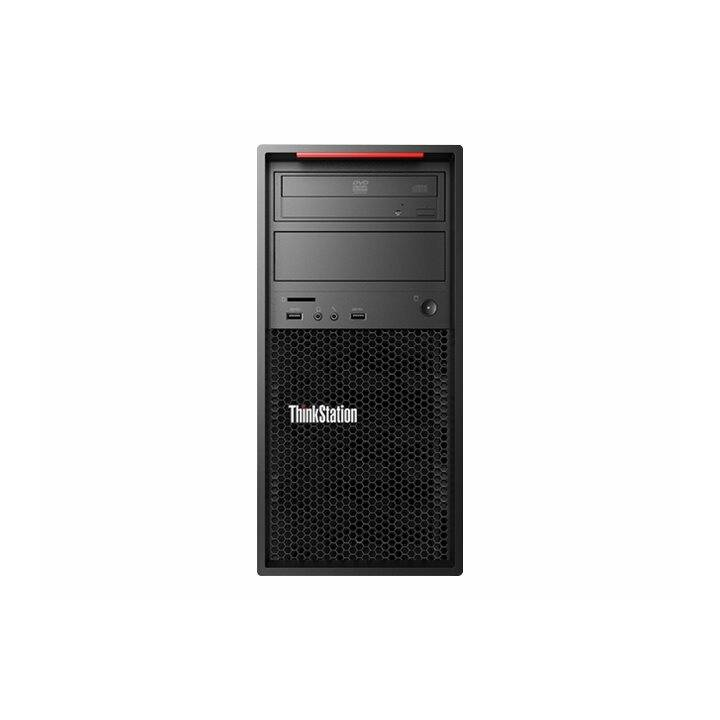 LENOVO ThinkStation P520c (Intel Xeon, 16 GB, 512 GB SSD)