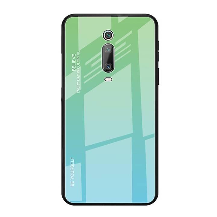 EG Mornrise Hülle für Xiaomi Mi 9T Pro - Grün