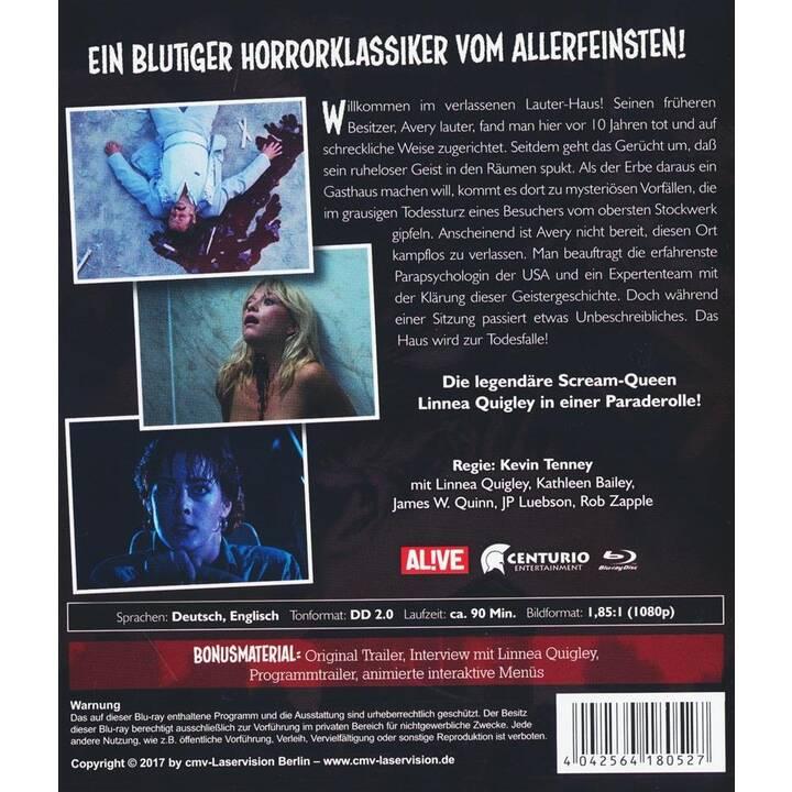 Witchtrap - Ein Geisterhaus wird zur Todesfalle! (DE, EN)