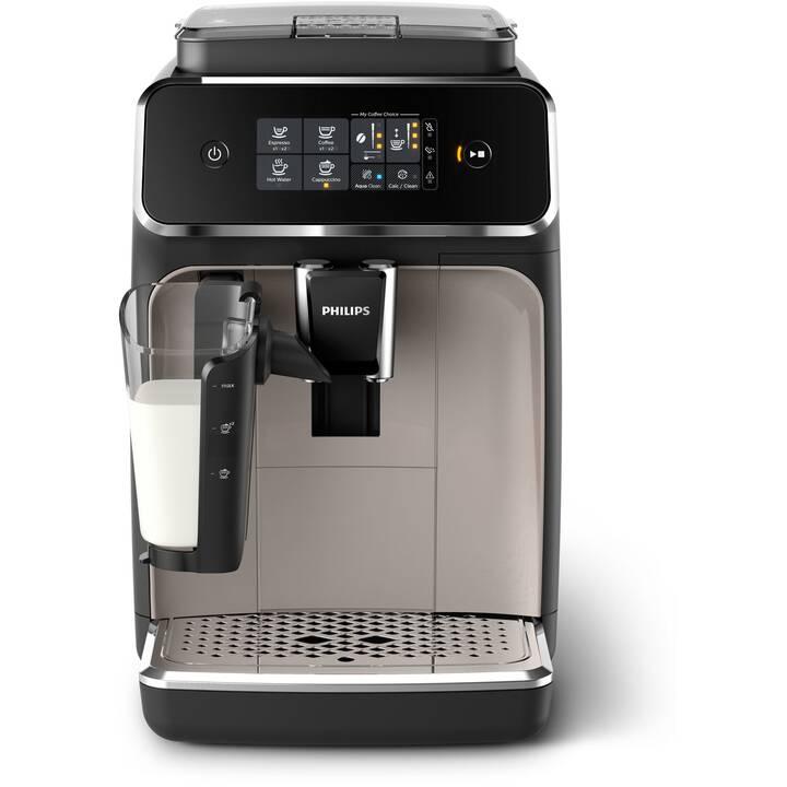 PHILIPS EP2235/49 (Marrone, Nero, 1.8 l, Macchine caffè automatiche)