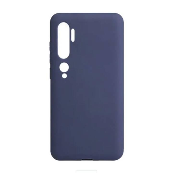 XIAOMI Backcover (Mi Note 10, Mi Note 10 Pro, Blau)
