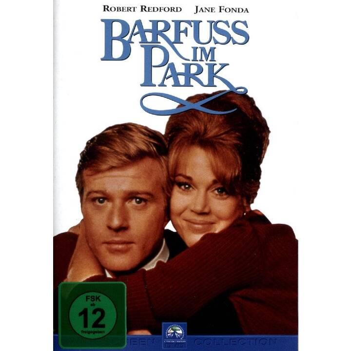 Barfuss im Park (DE, EN)