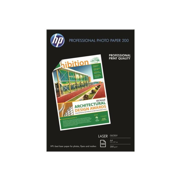 Carta lucida professionale HP Professional Glossy Paper