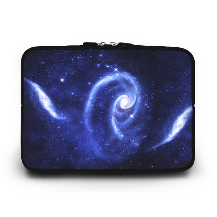 """EG HUADO Housse d'ordinateur portable pour 12"""" - Aurora"""