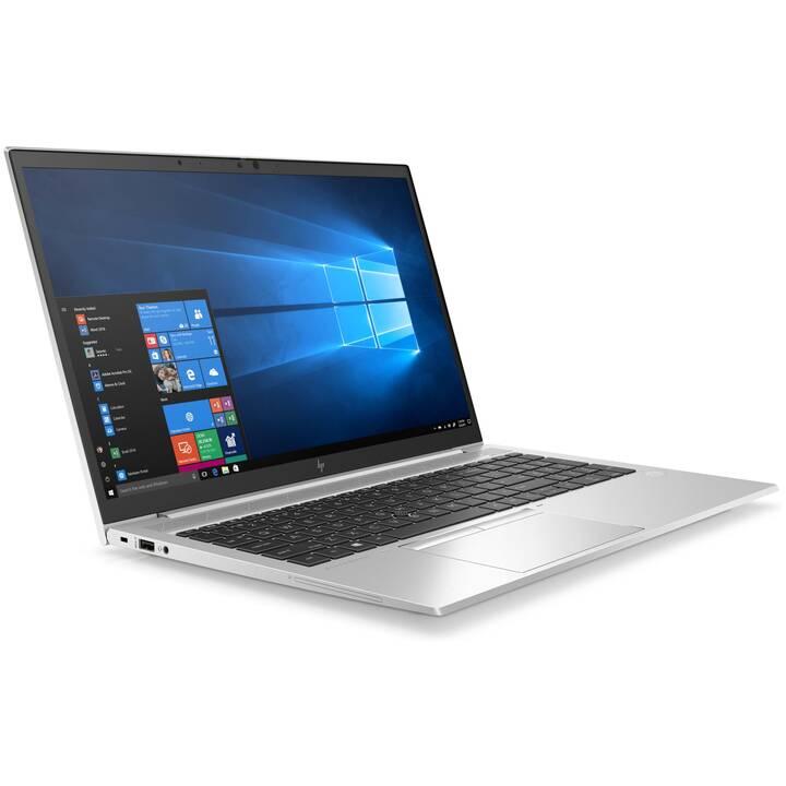 "HP EliteBook 850 G7 177F0EA (15.6"", Intel Core i5, 16 GB RAM, 512 GB SSD)"