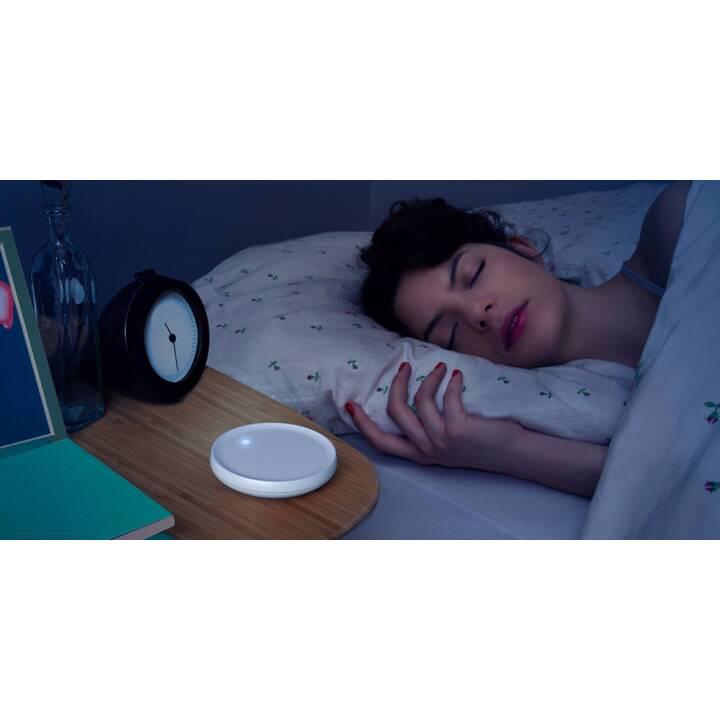 DODOW Aide à s'endormir White