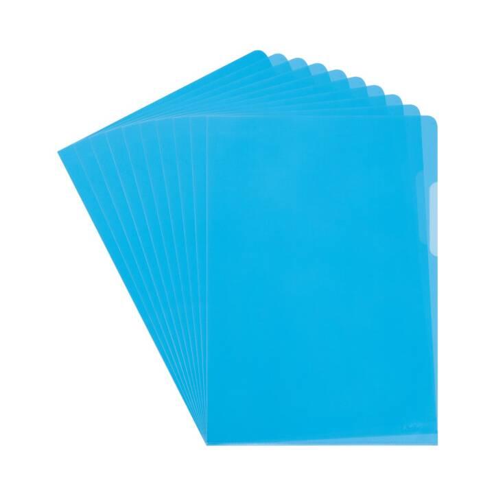 BIELLA Everyday A4 blu copertina blu