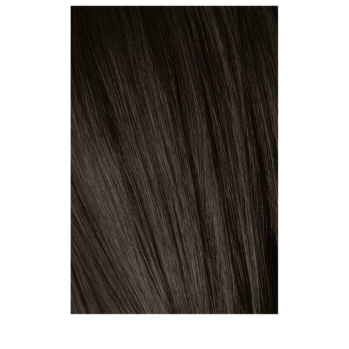 SCHWARZKOPF Igora Color10 (5.12, Light Brown Cendré Ash)
