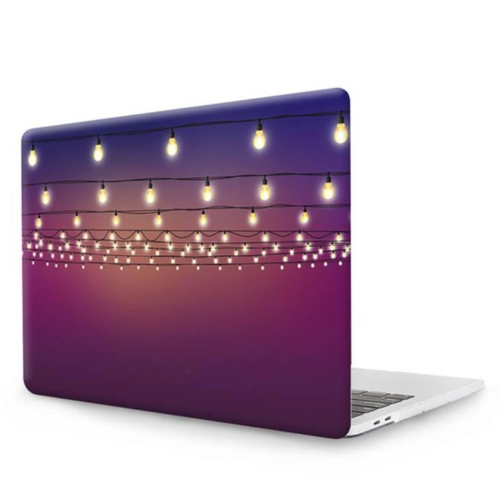 """EG MTT Cover pour MacBook Pro 13"""" CD ROM - Lightchain"""