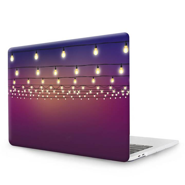 "EG MTT Cover pour MacBook Pro 15"" CD ROM - Lightchain"