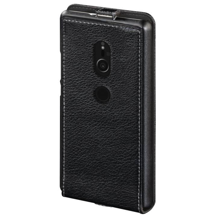 HAMA Smart Case 15,2 cm (6 Zoll) Flip case Schwarz, Xperia XZ3