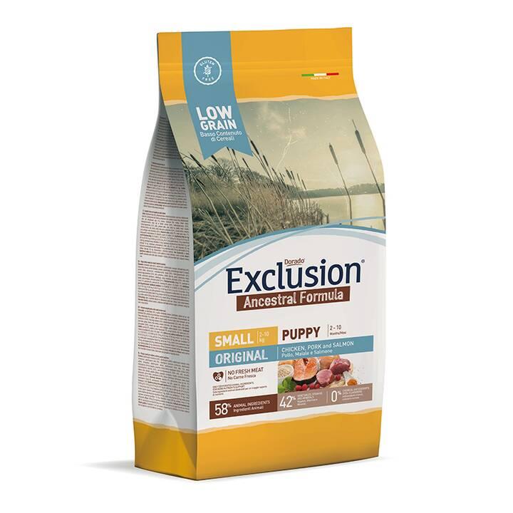 EXCLUSION Original Alimentation sèche (Junior)