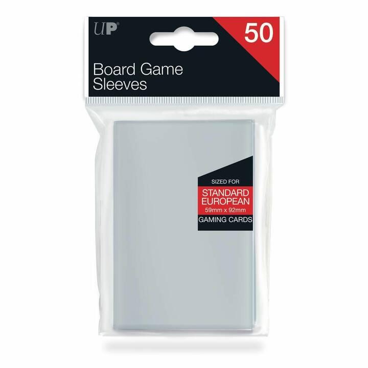 Standard Größe Deck Protector Sleeves weiß 100 Stück Ultra Pro