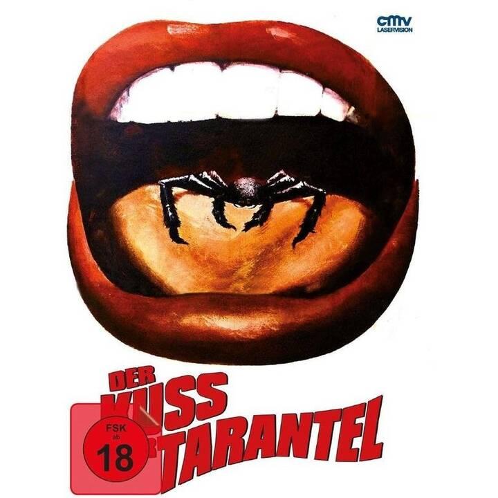 Der Kuss der Tarantel Uncut (DE, EN)