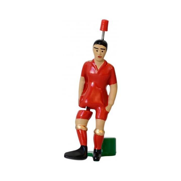 TIPP-KICK Ersatzspieler (Rot, 1 Stück)
