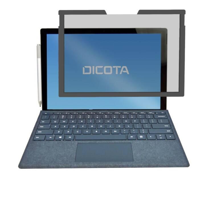 DICOTA Tablet Protective Film Secret 2 Way Surface Pro 4 / 2017