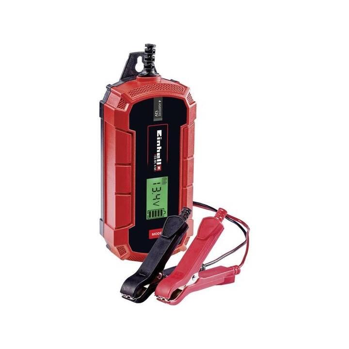 EINHELL Chargeur de batterie auto