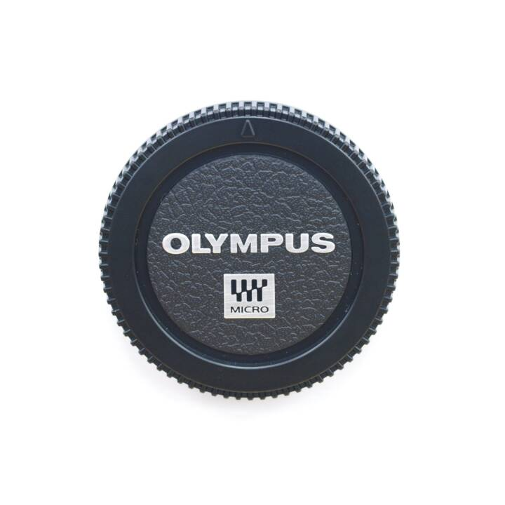 OLYMPUS BC-2 Kappe, Schwarz