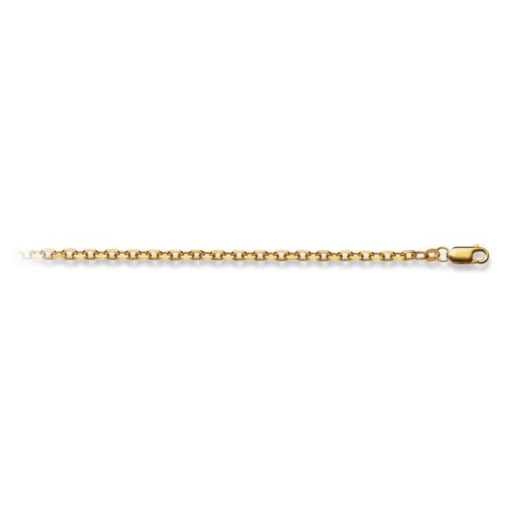 MUAU Anker Armband (19 cm)
