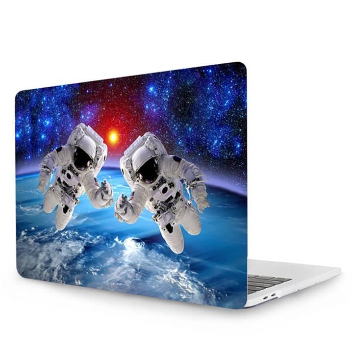 """EG MTT Cover pour MacBook Pro 13"""" Touch Bar - Astronaute"""