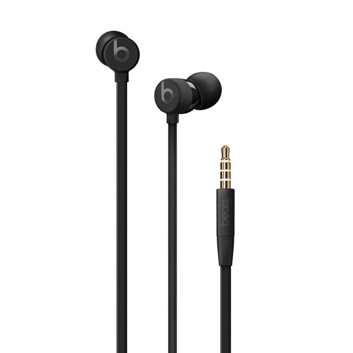 BEATS urBeats3 3,5 mm Nero