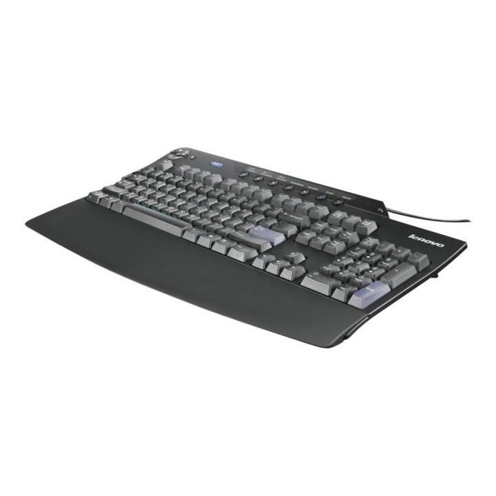 LENOVO Preferred Pro Full-Size (USB, PL, Kabel)