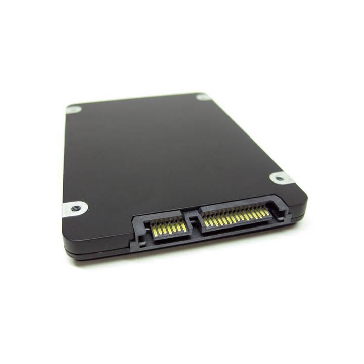 FUJITSU Highspeed (SATA-III, 512 GB, Schwarz)