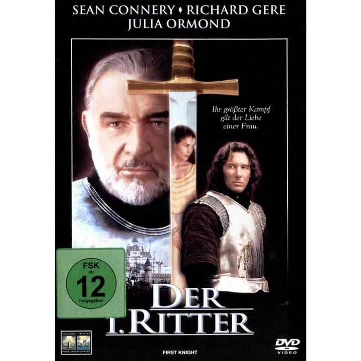 Der 1. Ritter (DE, EN)