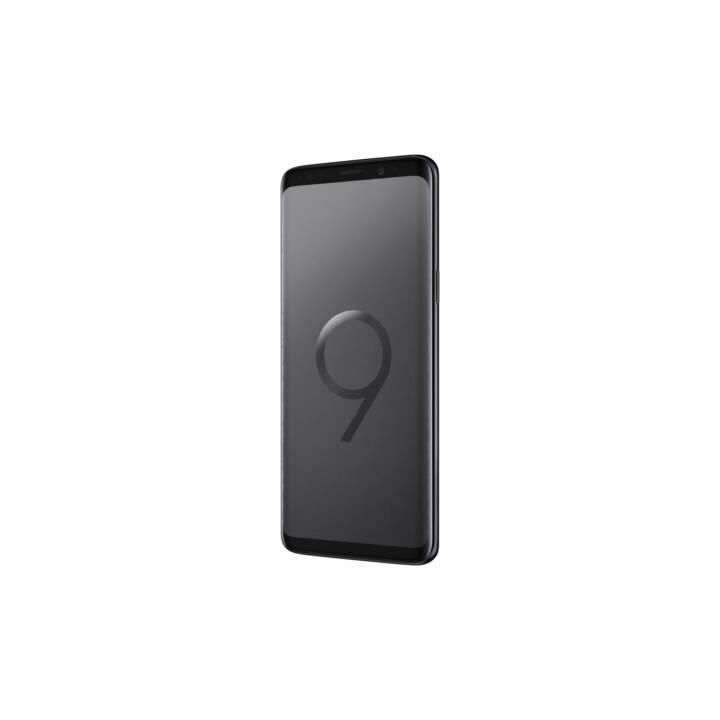 """SAMSUNG Galaxy S9 (5.8"""", 64 GB, 12 MP, Midnight black)"""