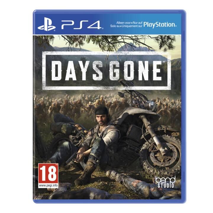 Days Gone (IT, DE, FR)