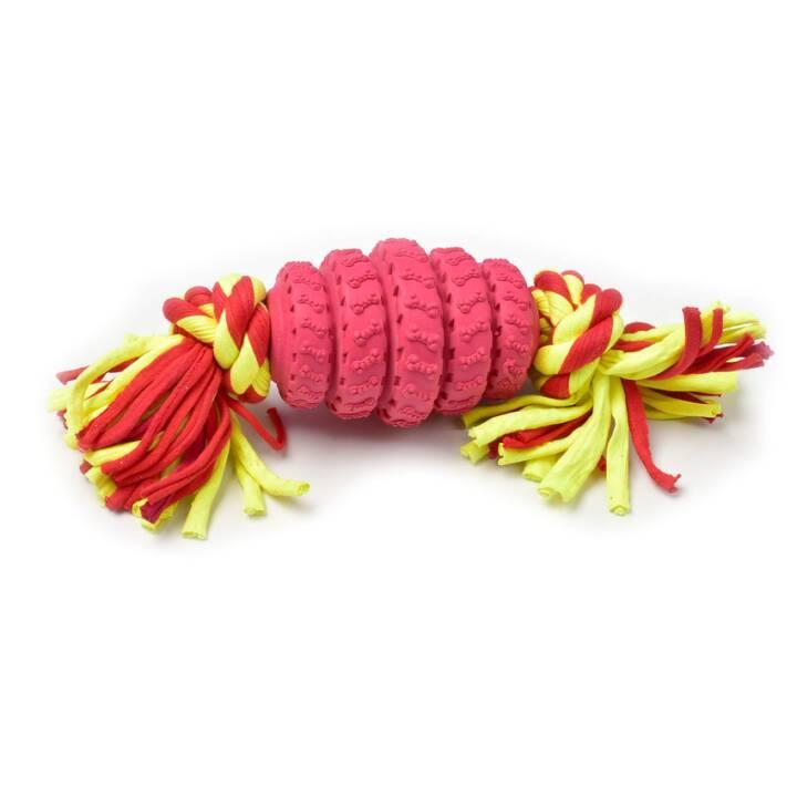 SWISSPET Masticare giocattolo Mighty Champer Prime, klein (5 cm)