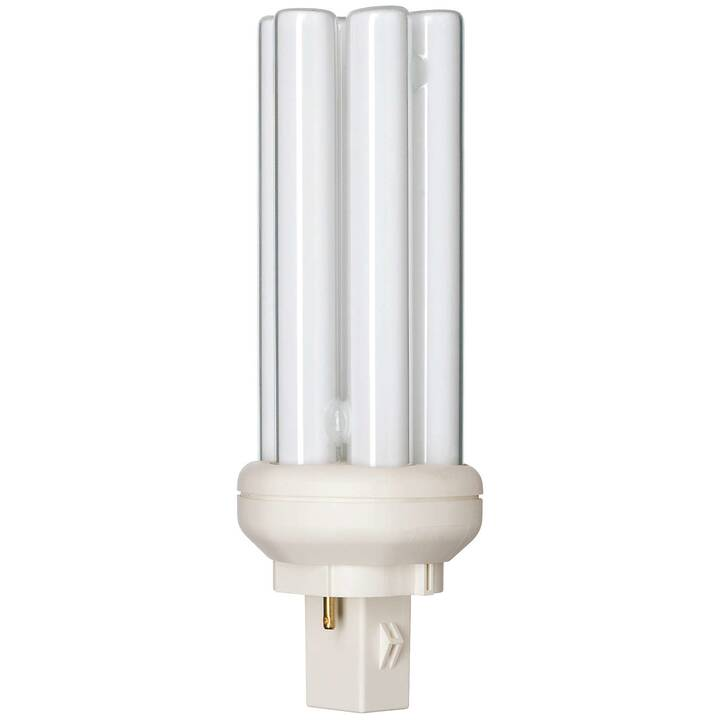 PHILIPS Master PL-T Lampes (26 W)