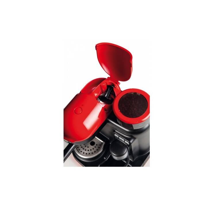 ARIETE 1318 Moderna (Rouge)