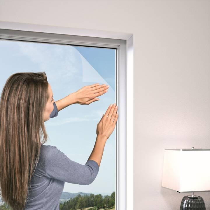 moustiquaire WINDHAGER IS Plus 100x100 cm blanc