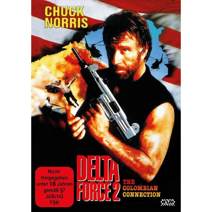 Delta Force 2 - The Colombian Connection (DE, EN)